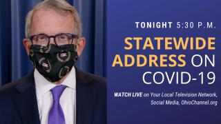 DeWine Statewide Address