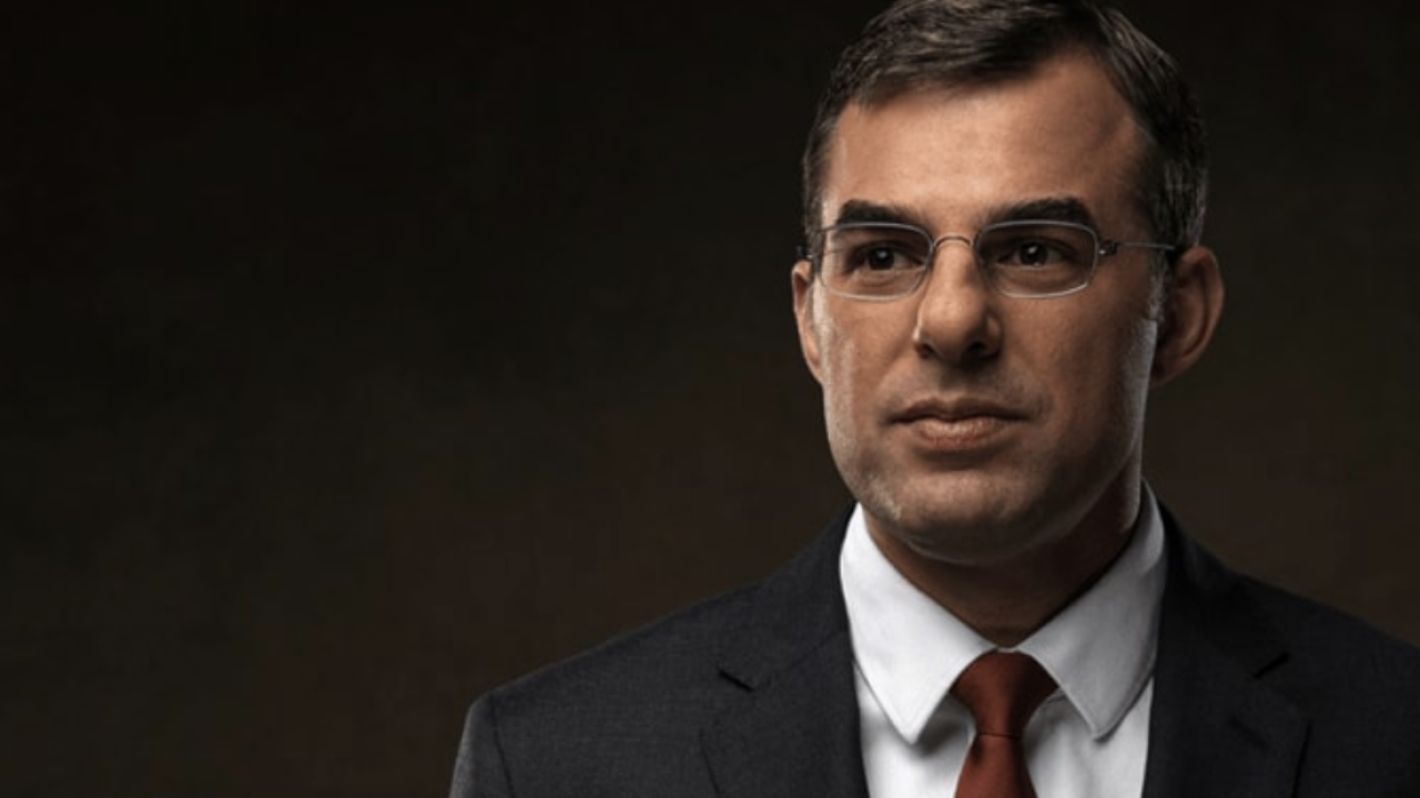 Justin Amash Possible Presidential Run