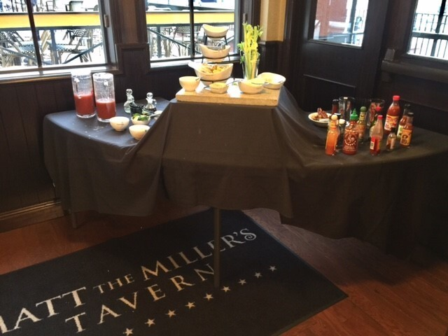 PHOTOS: Sunday brunch at Matt the Miller's is calling your name