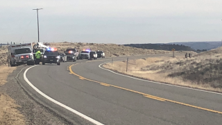 Fatal crash on Tuesday has become homicide investigation