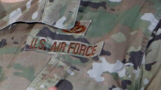 Former Valdosta Air Force airman pleads guilty to impersonating FBI, OSI agents