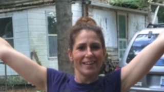 Missing woman's body found in northern Michigan