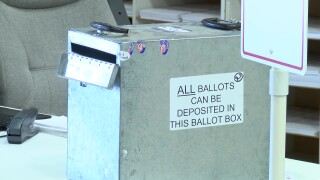 Still time to vote in Montana's 2018 election