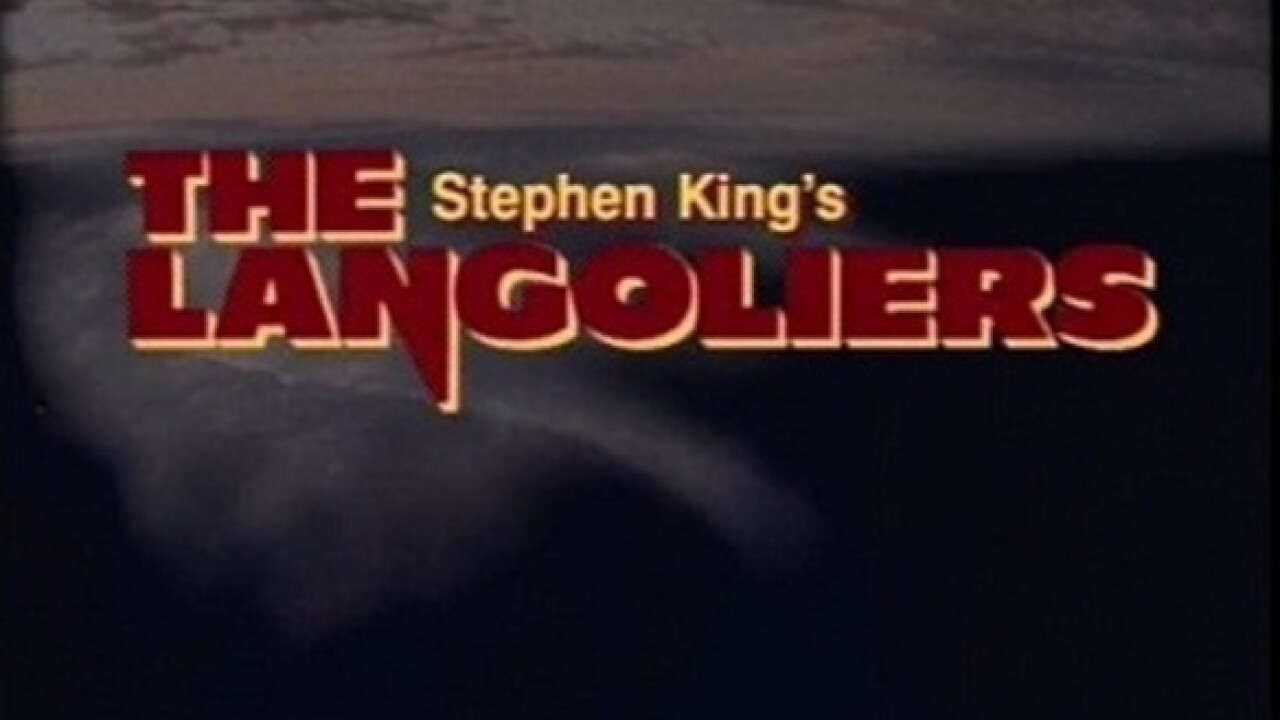 GALLERY: Screen adaptations of Stephen King
