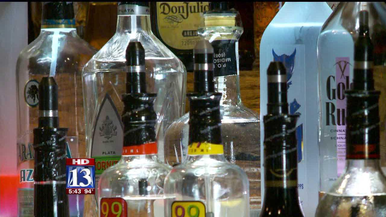 Gov. Herbert announces end to 10 p.m. alcohol curfew