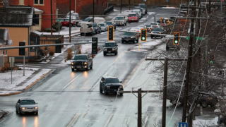 Orange Street Underpass