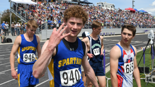 State C track and field: Farver anchors Scobey boys to title, Seeley-Swan runs away with girls crown