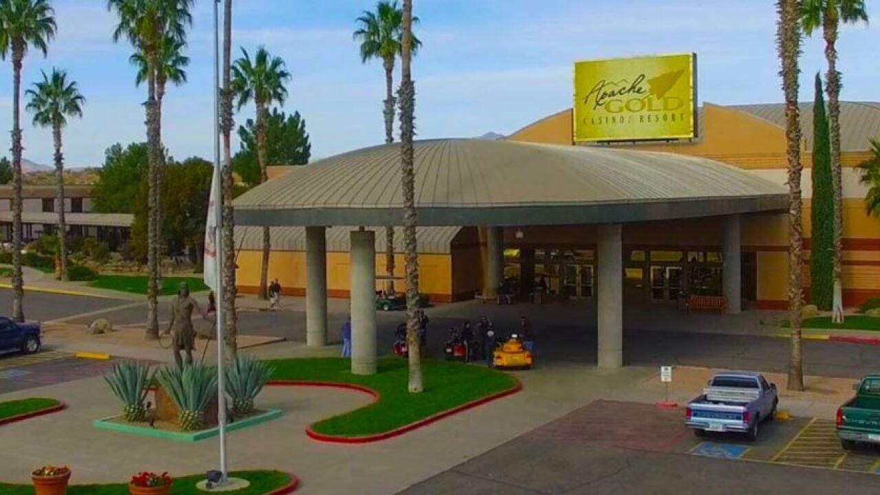 Apache Gold Resort