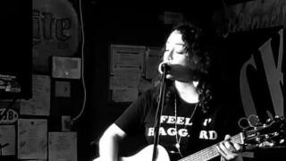 Texas Voices: Kayla Ray