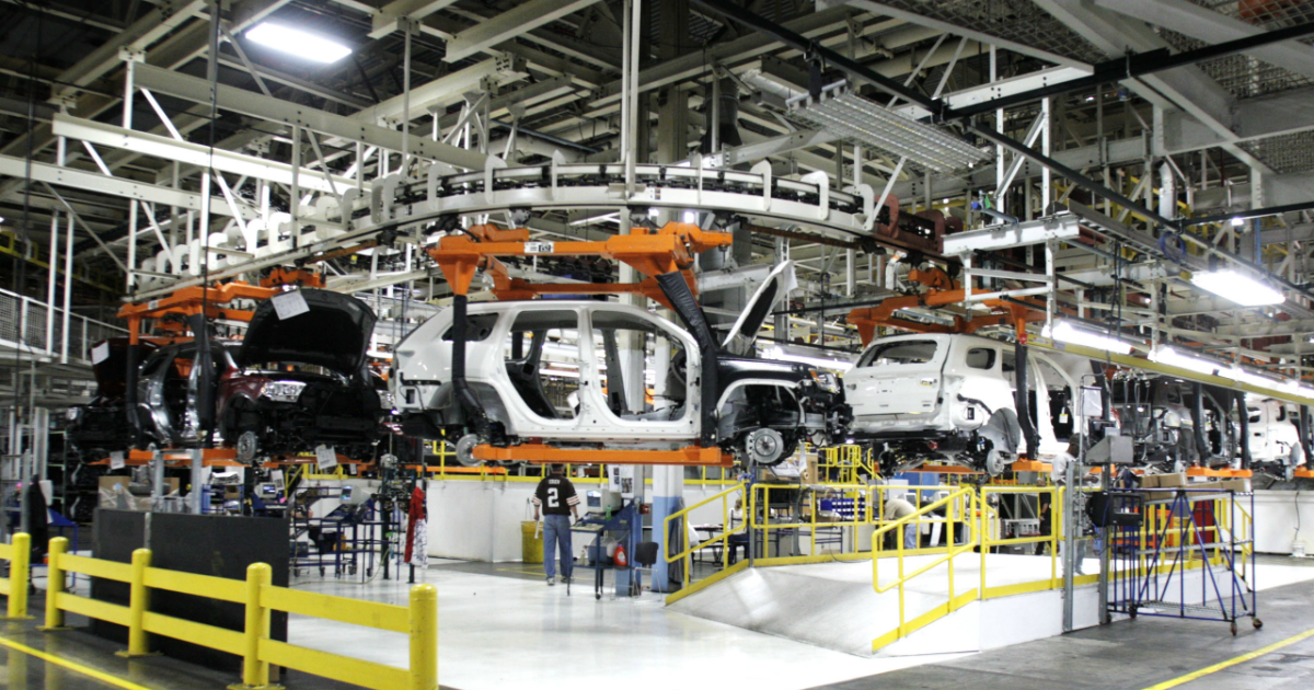 Detroit reaches land deals for new Fiat Chrysler plant plan