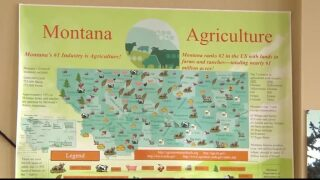 Montana Ag Network: Montana Ag in the Classroom program gets makeover