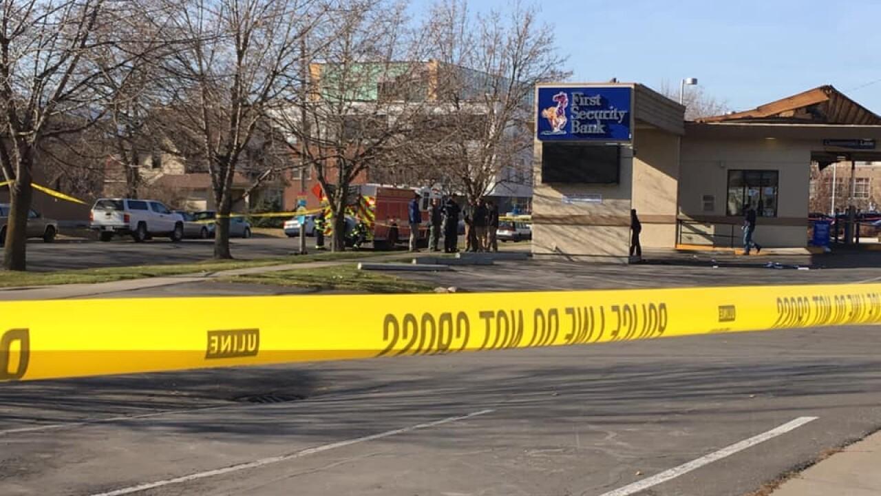 Missoula ATM fire suspect changes plea