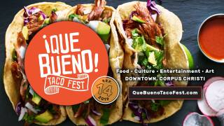 From Que Bueno Taco Fest Facebook
