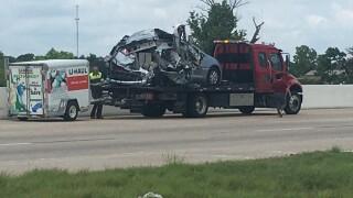 Belton Crash 7-20