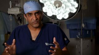 Dr. Malay Shah, University of Kentucky Healthcare