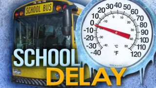 Billings Public Schools will start two hours late Monday