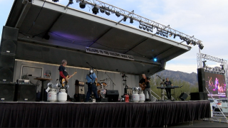The Gaslight Music Hall Oro Valley