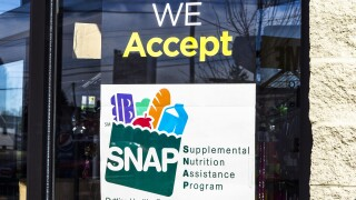 More Americans will have to work for food stamps under new Trump rule