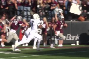 Montana Grizzlies offense still looking for answers