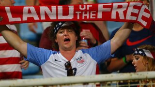 Broo View: Will USA men win World Cup in your lifetime? Depends how much time you have.