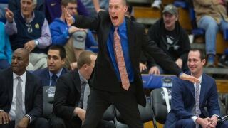 Rillie Promoted to AHC of UCSB Basketball