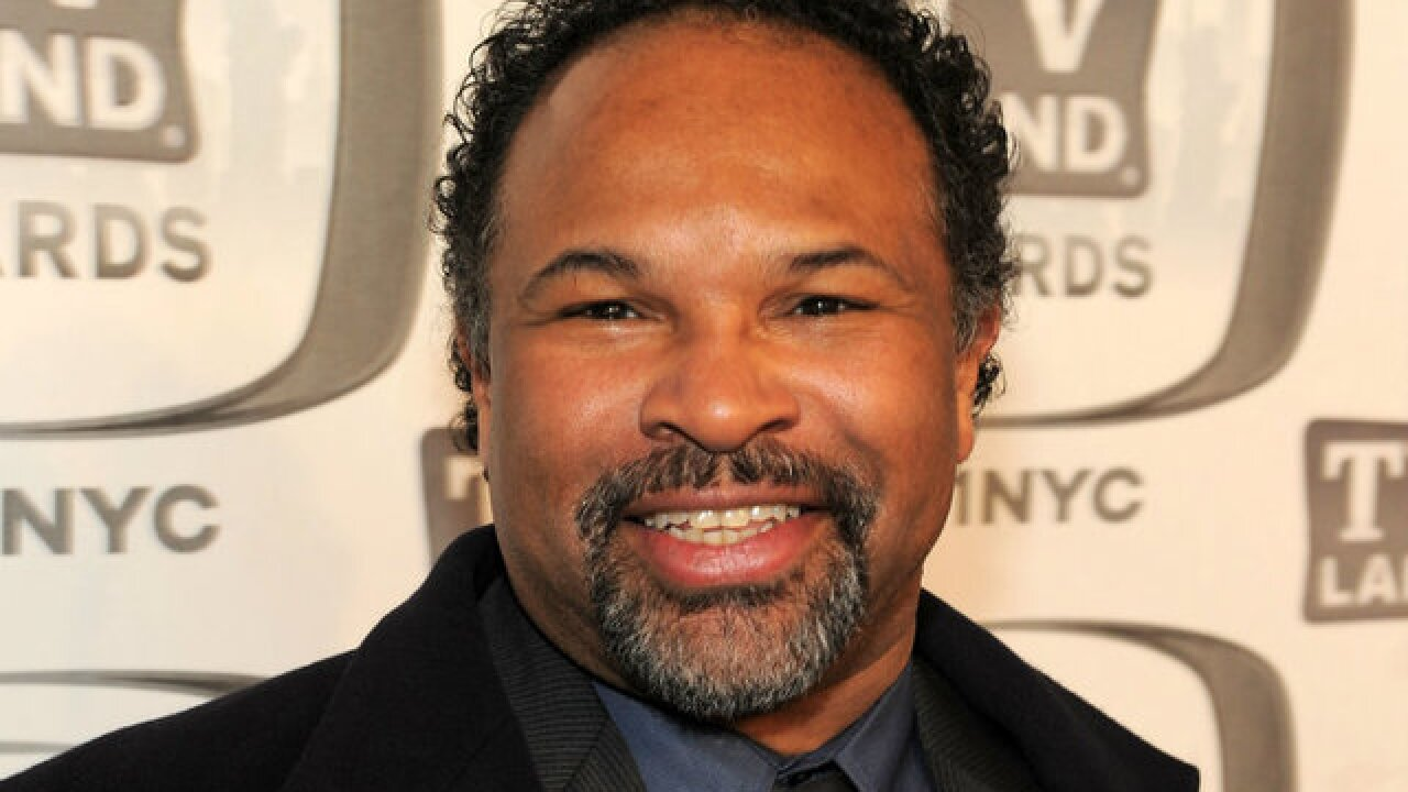 'Cosby Show' actor Geoffrey Owens responds to job-shaming