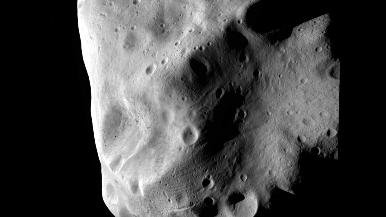 Mile-wide asteroid with its own mini moon to swing close to Earth this weekend