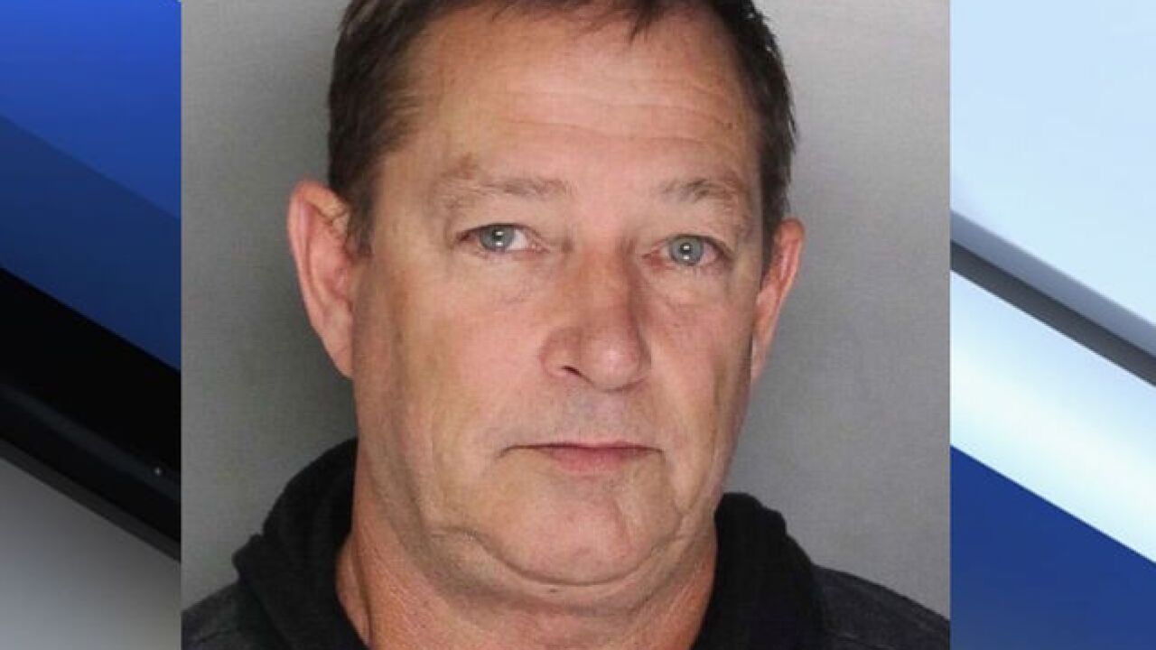 Alleged serial rapist caught after 27 years using genealogy search