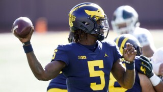 Michigan and Rutgers looking to snap three-game losing streaks