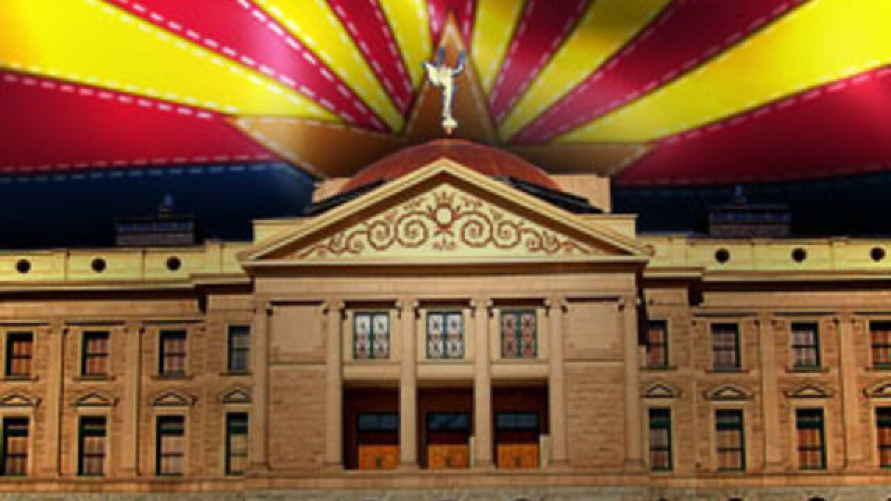 Arizona Chamber calls for lawmaker to resign