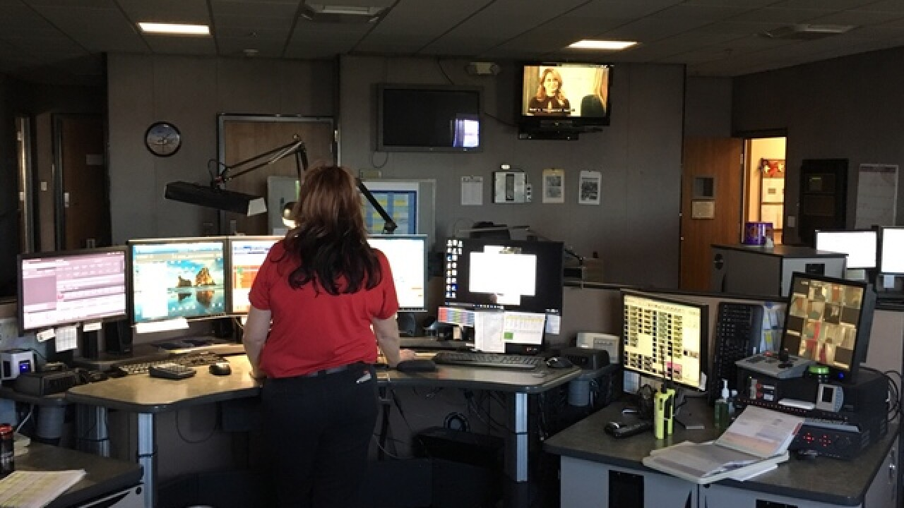 911 evolving as needs change across Clark County