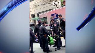 Boy attacked Upper East Side Jan 11