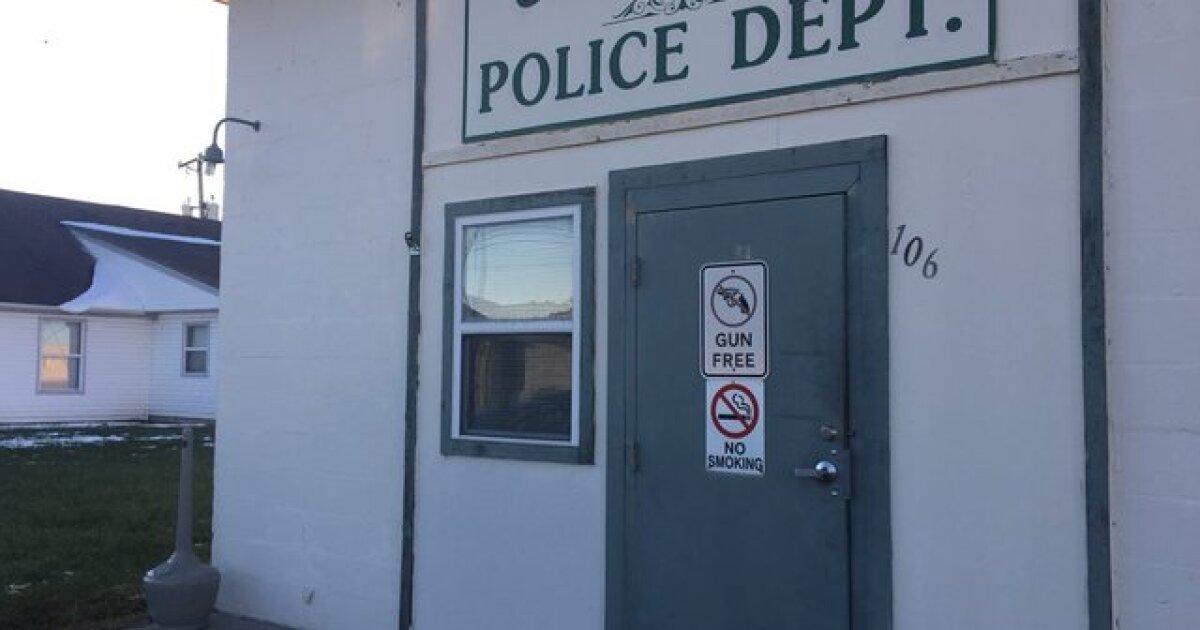 Cass County Sheriff S Office Caught Off Guard When Garden City