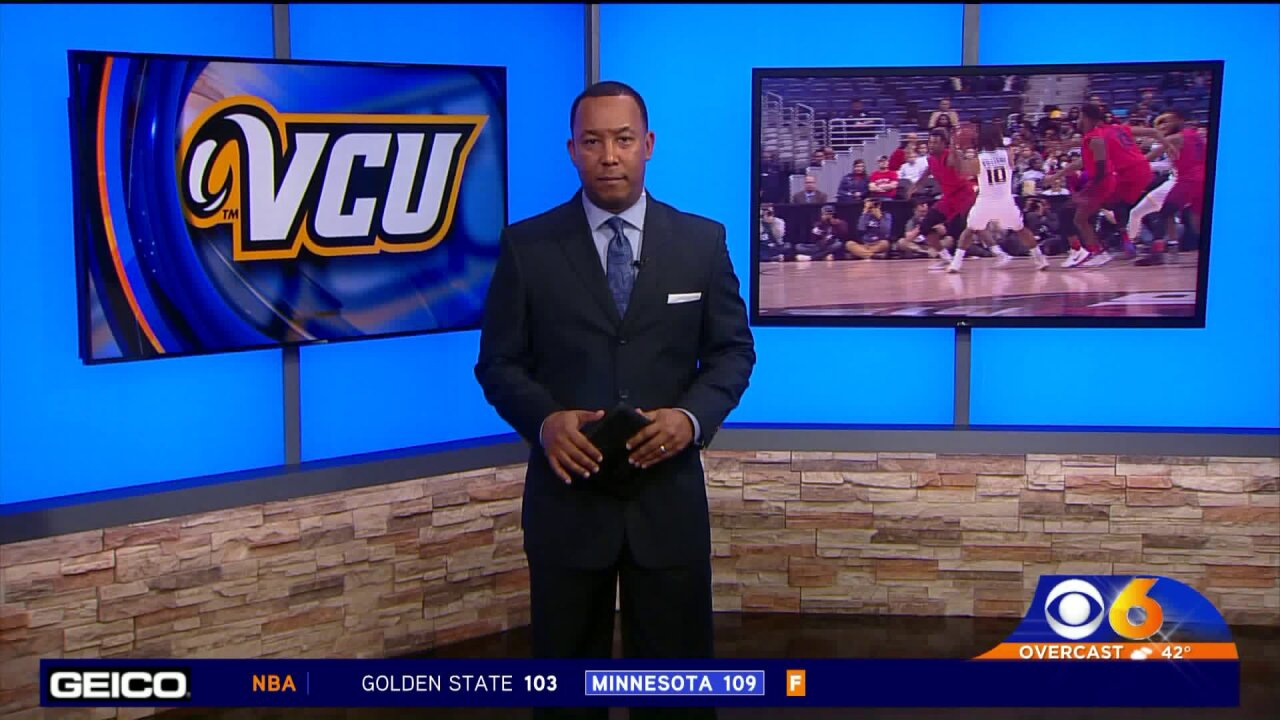 VCU decides not to play in the postseason