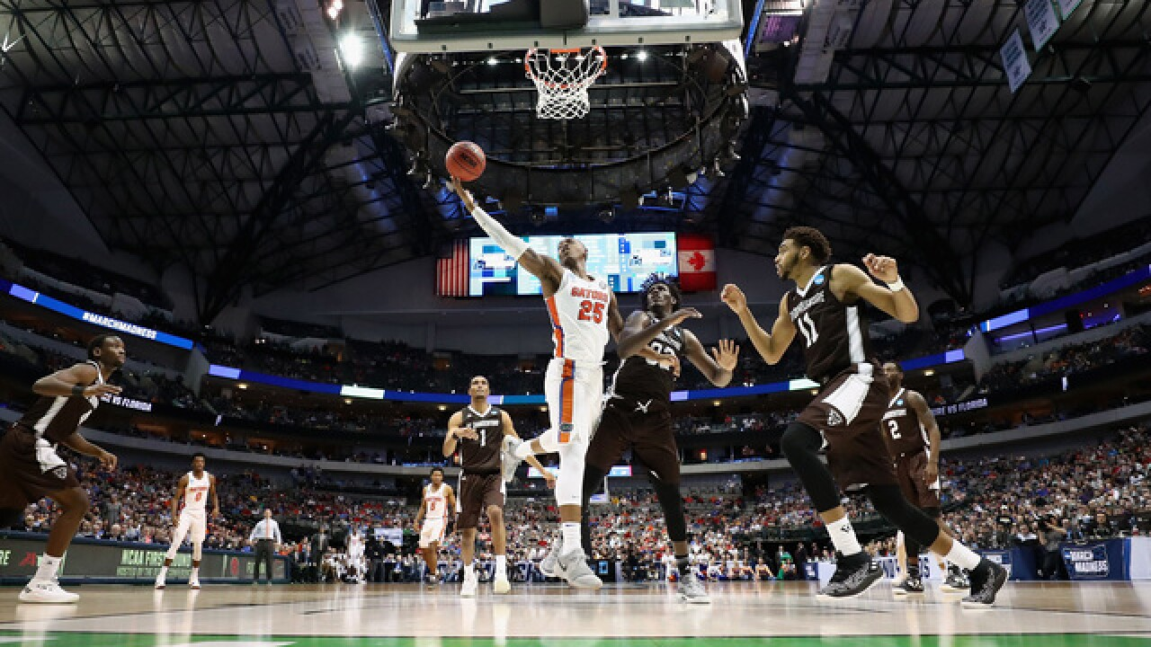 St. Bonaventure's run in the NCAA Tournament comes to an end with 77-62 loss to Florida