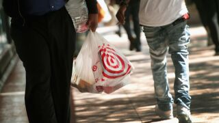 Target is hiring 130,000 temp workers for the holidays