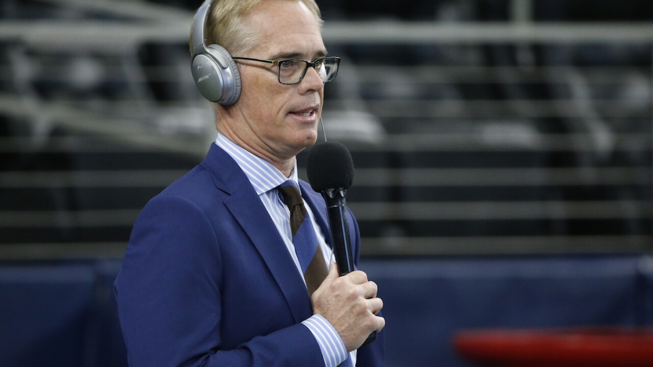 Joe Buck says Fox Sports working on possibly adding virtual fans to NFL broadcasts this season