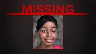 Lashaya Stine_Missing