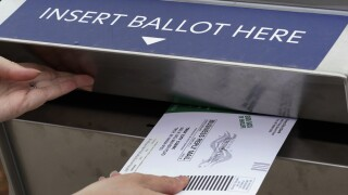 Thousands of voters running out of time to return ballots
