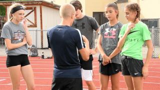 Helena's Odessa Zentz, Todorovich siblings set for USATF Junior Olympics