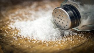 FDA Asks Restaurants And Manufacturers To Significantly Reduce Salt In Food