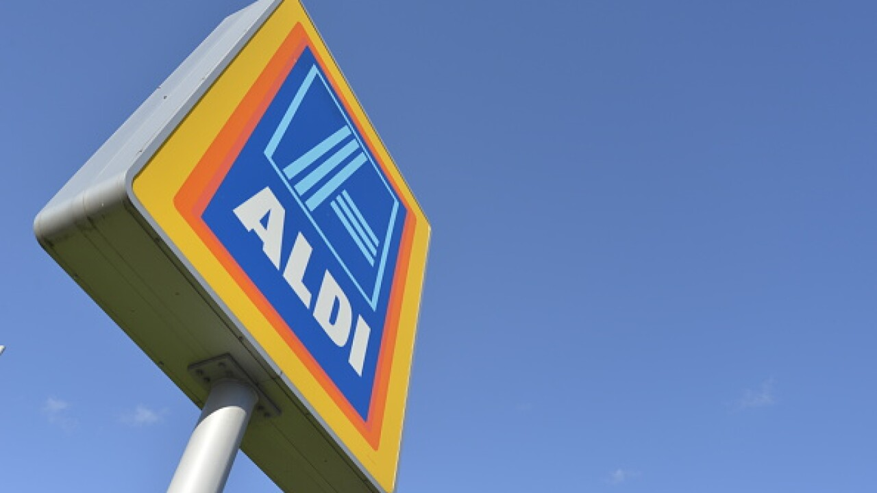 ALDI to hold grand opening at first Suffolk store
