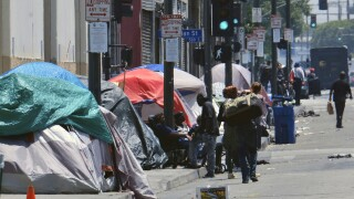 California Homeless Fund