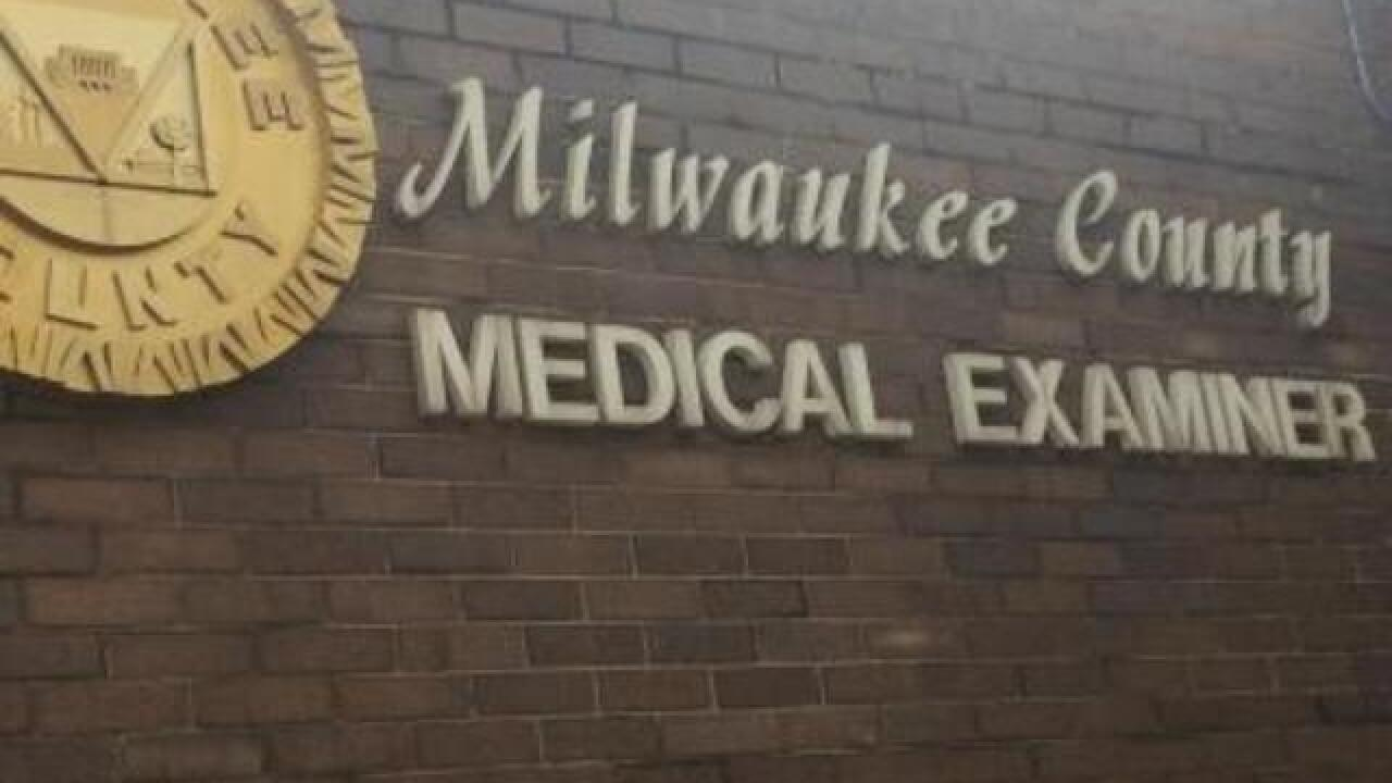 Milwaukee County Medical Examiner investigating death of infant on Milwaukee's south side