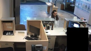Scottsdale Bank Robber