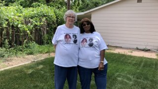 A pair of Pen Pals meet in-person for the first time in 50 years