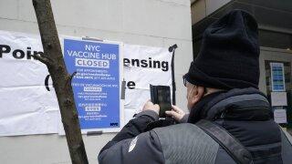 new york city coronavirus