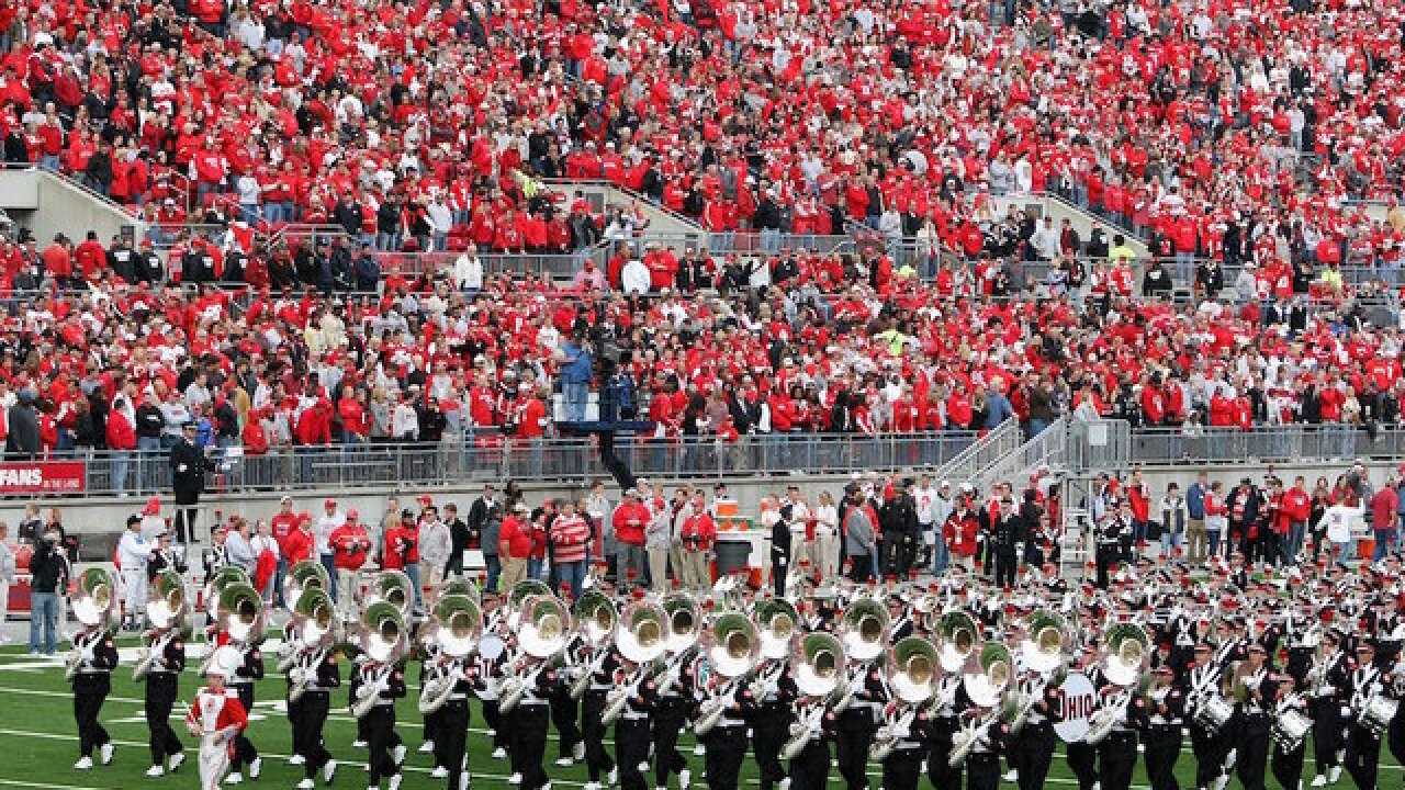 Rape trial begins for Ohio State band instructor