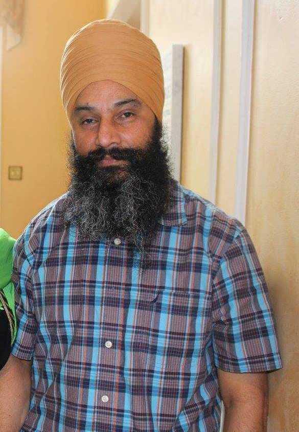 Jagsir Singh