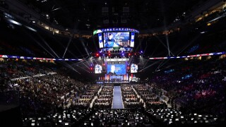 Sabres pick twice in first round of 2019 NHL Draft